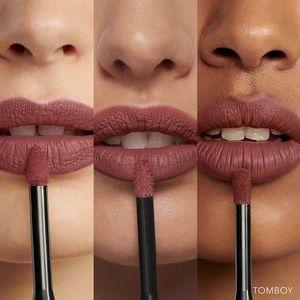 Bobbi Brown Luxe Liquid Lip 👄